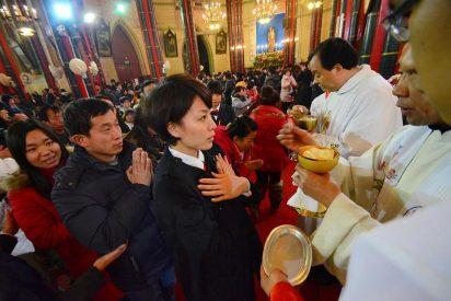 """Un """"Concordato extraoficial"""", posible solución para las relaciones Roma-Pekín"""