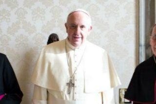 """""""En el Opus Dei, todos apoyamos al Papa y su trabajo como pastor de la Iglesia universal"""""""