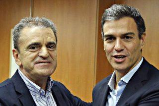 El PSOE 'contra las cuerdas': Imputan al delegado del Gobierno en Madrid por autorizar el 8-M