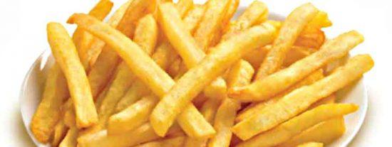 ¿Sabes cuáles son los alimentos que nos exponen a la prohibida acrilamida?