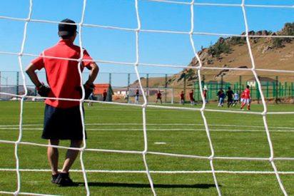 Gran conmoción en Argentina por la avalancha de casos de abusos sexuales contra menores en el fútbol