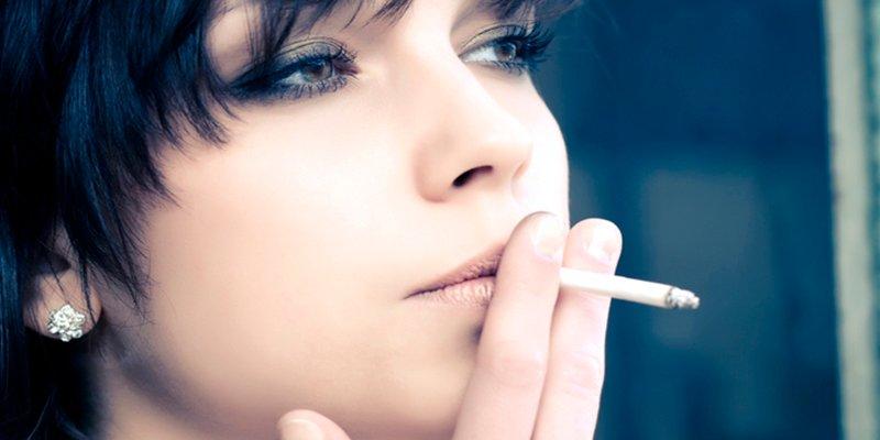 ¿Sabías que los fumadores comen mucho peor que los no fumadores?