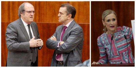 Madrileños, Franco ha mentido: pillan al número uno del PSOE con un currículum falsificado