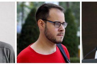 """El proetarra Hasel justifica el asesinato de """"opresores"""" políticos y defiende a los GRAPO en el digital de Escolar"""