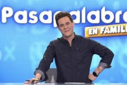 Conmoción en Telecinco: el 'Pasapalabra en familia' de Christian Gálvez tiene las horas contadas
