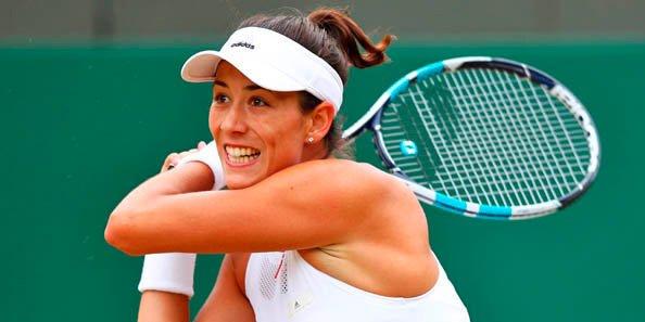 Los tenistas españoles Carreño y Muguruza debutarán en los JJOO de Tokio ante Sandgren y Kudermetova