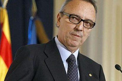 """Un comentarista de TVE no se corta ante la ruindad de Gaspart: """"¡Qué cabrón!"""""""