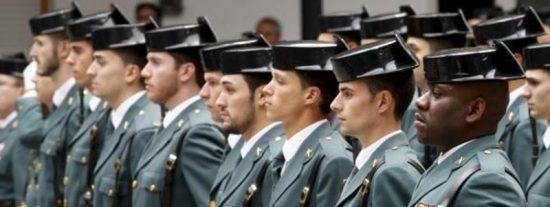 El choteo de la Guardia Civil con unos contrabandistas que se quedaron 'colgados'