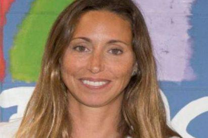 Gemma Mengual estará en 'Bailando con las estrellas'