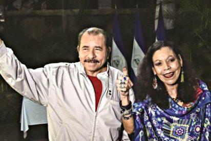 Nicaragua: de la 'piñata' a la represión pasando por la ineptutd sandinistas