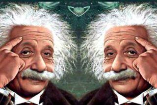 La 'Teoría de la Felicidad' de Einstein, que el genio regaló a un mensajero, porque no tenía monedas para darle propina