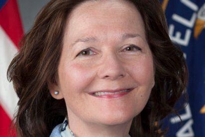 Gina Haspel, la nueva jefa de la CIA supervisaba personalmente las torturas