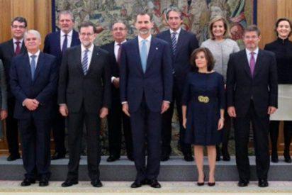 Hay 300 altos cargos del Gobierno que cobran más sueldo que el presidente Rajoy