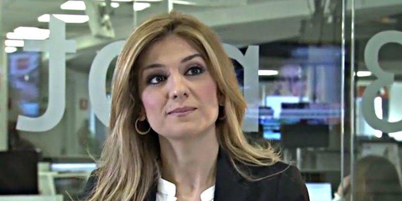 Sandra Golpe destapa quién y para qué filtró el vídeo de Doña Letizia