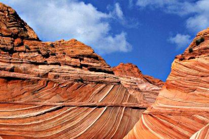 Calentamiento Global: La erosión de las montañas también emite CO2 a la atmósfera
