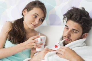 Mitos falsos sobre cómo curar un resfriado o una gripe ¡Que no te engañen!
