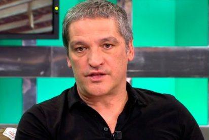Gustavo González desolado por el abandono de María Lapiedra en 'Supervivientes'