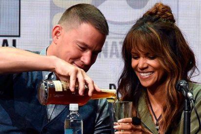 Halle Berry señalada como culpable de la separación de Channing Tatum