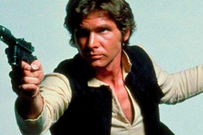 Subastan la mítica pistola de Han Solo de 'Star Wars: El retorno del Jedi'