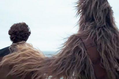 'Han Solo: Una historia de Star Wars', se presentará en el Festival de Cannes