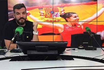 ¿Hasta cuando va a durar la paciencia de Onda Cero con Héctor Fernández?