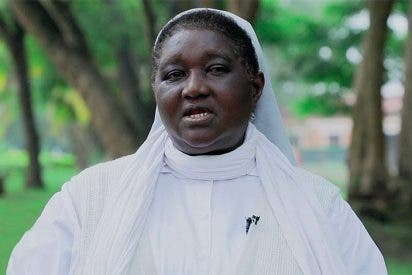 Sor Helene, la monja que salvó a cien chicas de un genocidio