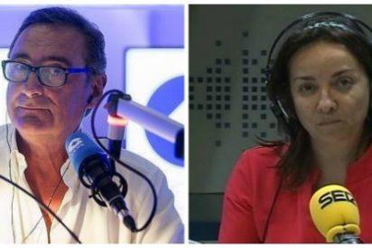 EGM / Carlos Herrera alcanza su mejor marca de siempre en la radio