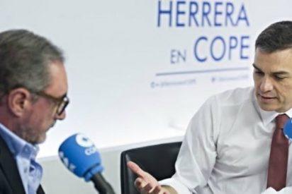 Carlos Herrera se harta, llama