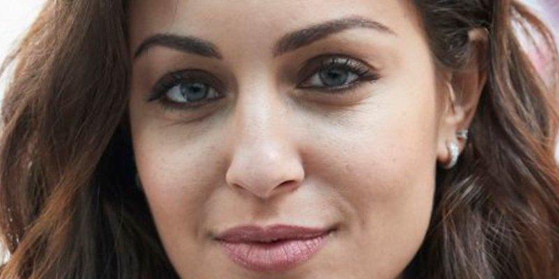 Hiba Abouk Se Desnuda En Instagram Para Felicitar A Su Mejor