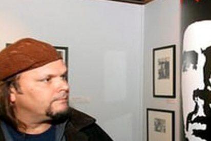 """El hijo del """"Che"""" visita exposición dedicada a su padre en Crimea"""