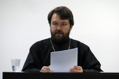 """La Iglesia ortodoxa, sobre el caso Skripal: """"Es una acción dirigida a desacreditar a Rusia"""""""