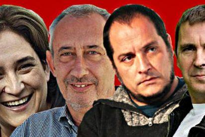 """Pepe López: """"La camionera de Ada Colau hace festivales proetarras"""""""