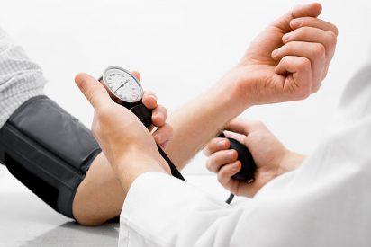 ¿Sabías que contra la presión arterial alta, mucha gente prefiere un té al ejercicio?