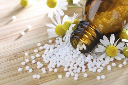 Todos los productos homeopáticos que en 3 meses no pasen el control de seguridad y calidad serán retirados