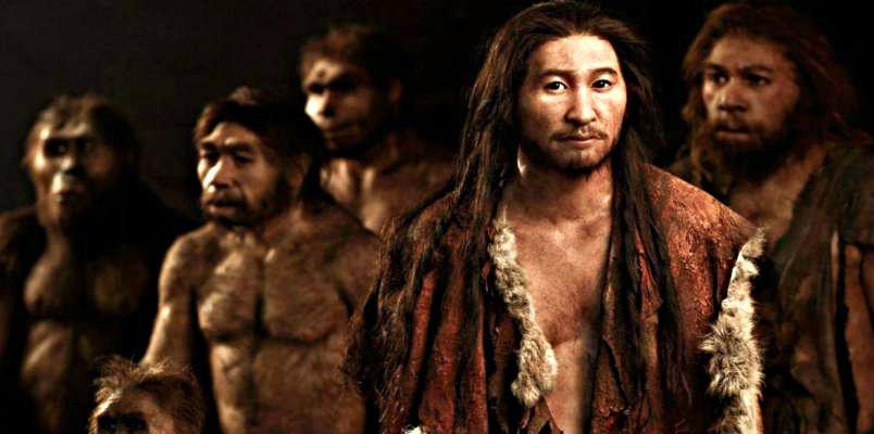 Encuentran en Arabia los restos de Homo Sapiens más antiguos hallados nunca lejos de Africa