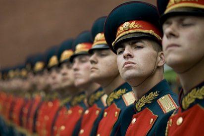 Exgeneral ruso explica cómo sería una guerra contra EE.UU.