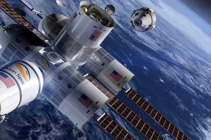 Así será el primer hotel espacial de lujo a precio 'económico'