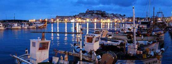 Ibiza, destino idóneo de reuniones e incentivos