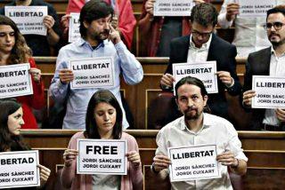 Pablo Iglesias exige que los presos cobren 655 euros al mes y esto le dice un currante
