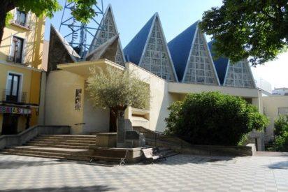 Susto en una iglesia de Cuenca por una falsa alarma de bomba