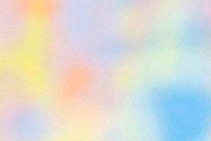 Esta imagen que se desvanece en unos segundos por una ilusión óptica se viraliza en la Red