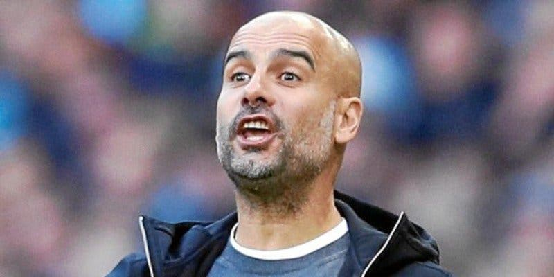 'El tío del lacito': Los fiascos más sonoros de Guardiola en la Champions