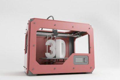 Impresoras 3D por menos de 300 euros