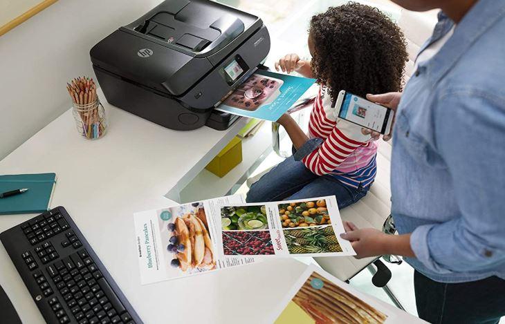 HP Envy Photo 7830 - impresoras multifunción