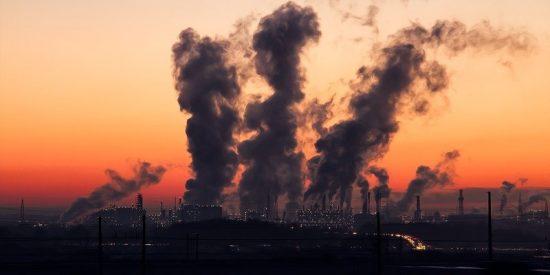 ¿Sabías que el cambio climático preocupa a los europeos más que el terrorismo global, según el último Eurobarómetro?