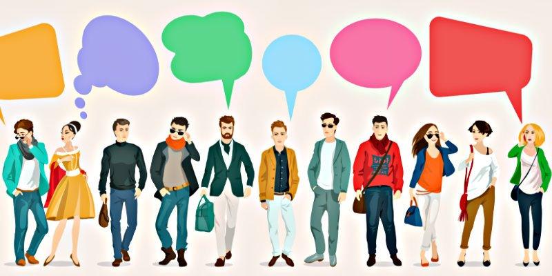 """La tendencia arcoíris es la moda """"efecto guapa"""""""