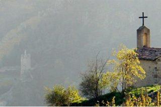 La Unió de Pagesos denuncia que el Obispado de Vic se apropia de ermitas de masías
