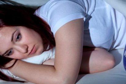 ¿Qué pasaría si nunca pudieras dormir?