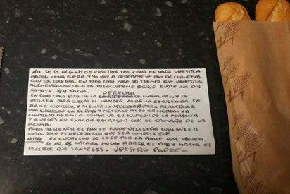Estas hilarantes instrucciones de un padre a sus hijos para hacerse la cena, triunfan en las redes