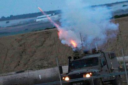 Arabia Saudita confirma la intercepción de un misil